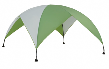 Coleman Event Shade Shelter L - 3.65 x 3.65 - Large